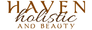 Haven Holistic & Beauty Logo
