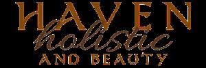 Haven Holistic & Beauty Logo